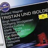 Wagner, Richard - WAGNER Tristan und Isolde / Böhm