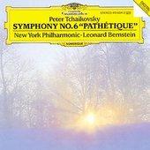 Leonard Bernstein - TCHAIKOVSKY Symphonie No. 6 Bernstein