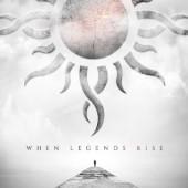 Godsmack - When Legends Rise (2018) - Vinyl