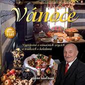 Josef Somr - Vánoce - Vyprávění o vánočních zvycích a tradicích s koledami