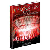 Gregorian - Live! Masters Of Chant & Final Chapter Tour/Limited/2CD+BRD (2016)
