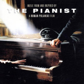 Soundtrack - Pianist / Pianista (OST)