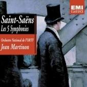 Jean Martinon - Integrale Des Symphonies
