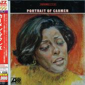 Carmen Mcrae - Portrait of Carmen
