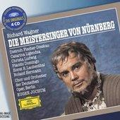 Wagner, Richard - WAGNER Meistersinger von Nürnberg / Jochum