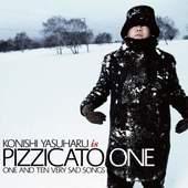 Pizzicato 1 - One & Ten Very Sad Songs