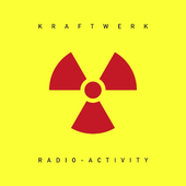 Kraftwerk - Radio-Activity - 180 gr. Vinyl