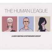 Human League - A Very British Synthesizer Group (2016)