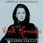 Verdi, Giuseppe - Verdi Heroines Angela Gheorghiu