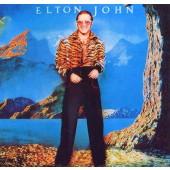 Elton John - Caribou (Remastered 1995)