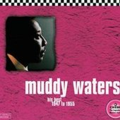 Muddy Waters - His Best 1947 TO 1955