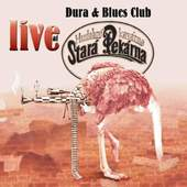 Dura & Blues Club - Live At Stará Pekárna