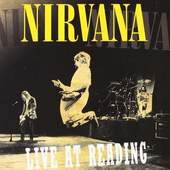 Nirvana - Live At Reading (2009)