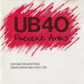 UB40 - Present Arms (Edice 1988)