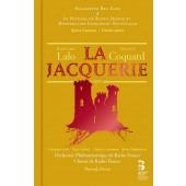 Édouard Lalo, Arthur Coquard - La Jacquerie/2CD (2016)