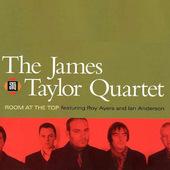 James Taylor Quartet - Room At The Top (Edice 2008)