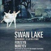 Tchaikovsky, Peter Ilyich - TCHAIKOVSKY Swan Lake / Nureyev, Fonteyn