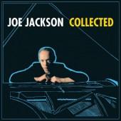 Joe Jackson - Collected (2017) - 180 gr. Vinyl