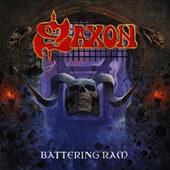Saxon - Battering Ram (2015)
