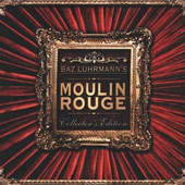 Soundtrack - Moulin Rouge (Collector's Edition)