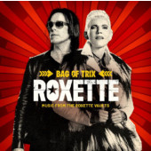 Roxette - Bag Of Trix (Music From The Roxette Vaults) /3CD, 2020