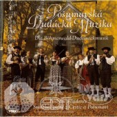 Pošumavská Dudácká Muzika - Poslyšte, Mládenci (Edice 2017)