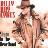 Billy Ray Cyrus - Storm In The Heartland (1994)