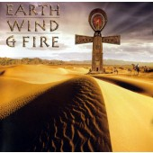 Earth, Wind & Fire - In The Name Of Love