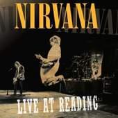 Nirvana - Live at Reading/Vinyl
