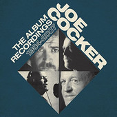 Joe Cocker - Album Recordings: 1984-2007 (BOX, 2016)