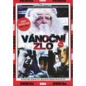 Film/Horor - Vánoční zlo (Pošetka)