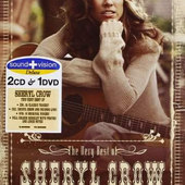 Sheryl Crow - Very Best Of Sheryl Crow (Sound & Vision)/2CD + DVD