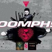 Oomph! - Original Vinyl Classics: Wahrheit Oder Pflicht / GlaubeLiebeTod (Edice 2019) - Vinyl