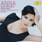 Garanca, Elina - Netrebko Opera Arias Noseda CD