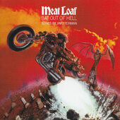 Meat Loaf - Bat Out Of Hell (Edice 2001)