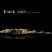 Joe Bonamassa - Black Rock (2010) - 180 gr. Vinyl