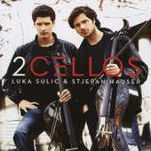 2 Cellos - 2 Cellos (2011)
