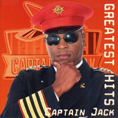 Captain Jack - Greatest Hits