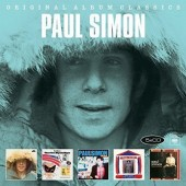 Paul Simon - Original Album Classics 2