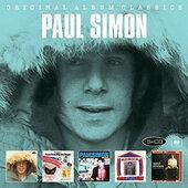 Paul Simon - Original Album Classics 2