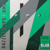 Orchestral Manoeuvres In The Dark - Dazzle Ships (Reedice 2018) - Vinyl
