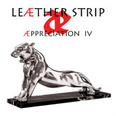Leaether Strip - Aeppreciation IV (2020)