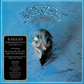 Eagles - Their Greatest Hits Volumes 1 & 2 (2CD, 2017)