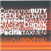 Various Artists - Písničky do větru (2005)