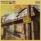 2 Chainz - Rap Or Go To The League (2019) - Vinyl