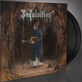 Inquisition - Invoking The Majestic Throne Of Satan - 12'' Vinyl