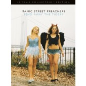 Manic Street Preachers - Send Away The Tigers 10 Years Collectors' Edition (2CD+DVD, Edice 2017)