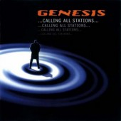 Genesis - Calling All Stations (1997)