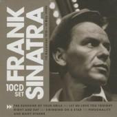 Frank Sinatra - 10CD Set (12 December 1915 - 14 May 1998)