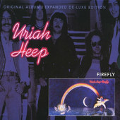Uriah Heep - Firefly (Expanded Edition)
